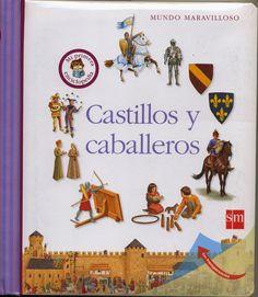 ELMER Y COMPAÑÍA: Libros sobre castillos (III)