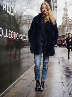 Street Muses...Autumn/Winter 2016...LCM...London