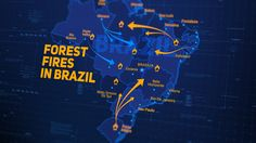 Broadcast Maps Package 48$ on Behance