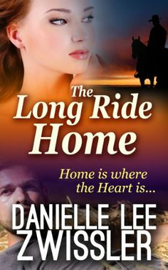 Amber Daulton: Review - 'The Long Ride Home' by Danielle Lee Zwis...