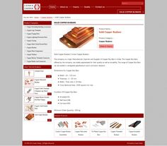 Solid copper busbars by conexcoppe via slideshare