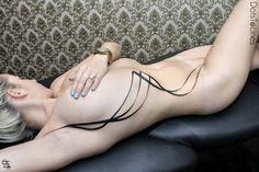La otra mirilla: DotsToLines Tattoo