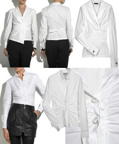 camisa social feminina 3 moveis