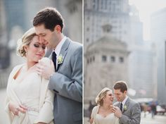 Chicago Wedding! Another great effort from one of my fave portrait photographers Taylor Lord