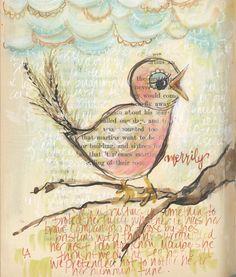 Linda Arandas #illustration