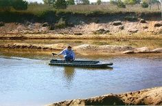 Duck Boat Plans - Build Your Own Duck Boat Waterfowl Hunting, Duck Hunting, Hunting Stuff, Duck Boat, Small Boats, Boat Plans, Boat Building, Water Crafts, Paddle Boarding
