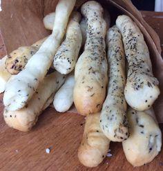 grisine2 Cauliflower Bites, Baby Food Recipes, Sausage, Meat, Beef, Sausages