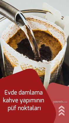Günümüzde en fazla tüketilen kahvelerden biri olan filtre kahve su içerisinde çözünmeyen tıpkı çay gibi demlendikten sonra süzülerek içilen bir kahvedir. Suda eriyen kahvelere göre daha sağlıklı olan filtre kahve ülkemizde de sık tüketilen kahveler arasına girmiştir. Filtre kahve sevenler için bugün damlama tekniğiyle yapılan enfes tarifi sizlerin beğenisine sunuyoruz.