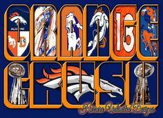 Love the Crush Broncos fans!!!