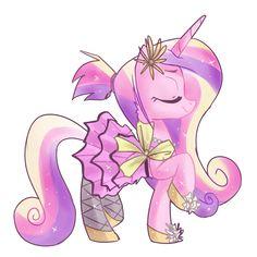 Princess Cadance/Gallery - My Little Pony Fan Labor Wiki