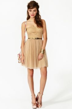 Sophie Tulle Dress. Regular price $68, clearance price $34.