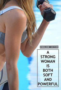 Encourage all the strong women in your life!