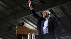 © Mark Kauzlarich Nevada switches to Bernie Sanders! #feelthebern #berniesanders2016