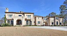 Atlanta Luxury Real Estate - Search Metro Atlanta Luxury Homes For Sale