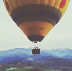 Beautiful - air balloon - Photography