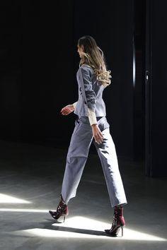 Moisés Nieto #AW21 #MoisésNieto #MBFWMadrid #Fashion #Spain Madrid, Ready To Wear, Fashion Show, Fall Winter, Runway, Normcore, Vogue, Collection, Womens Fashion