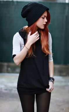 #grunge #fashion #photography