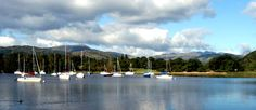 3 parks around windemere with lodges, one of the site have an entertaiment centre with pool etc but no kids club
