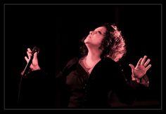"""Rassegna Parole a Confine - """"Stralunato Recital"""" - Carré (VI) 29 marzo 2014 Fotografia di Riccardo Panozzo"""