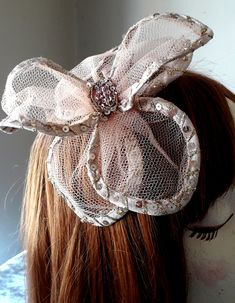 Silk Flower hair accessory for special occasions with wired petals bride's headdress with silver embroidery and sequins on a comb UK made. Flower Hair, Flowers In Hair, Silk Flowers, Photo Colour, Color, Hair Accessory, Headdress, Blush Pink, Special Occasion