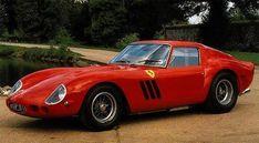Ferrari 250 GTO 196 #ferrari 250 GTO 1964