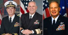 In an unprecedented move, 200 retired US generals, admirals and other political officials just took a stand against the unconstitutional policies of the Obama administration concerning his nuke deal with Islamic Iran. Read more at http://freedomoutpost.com/2015/08/200-us-generals-admirals-and-others-just-stepped-up-to-obama/#mtSvZTPwkmPQXCyd.99