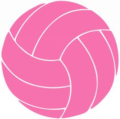 Volleyball Backgrounds | Custom Volleyball Window Decals - Make your own personalized vinyl ...