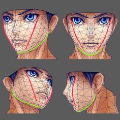 3d Model Character, Character Modeling, Character Creation, Game Character, Character Concept, Concept Art, Face Topology, Polygon Modeling, 2d Game Art