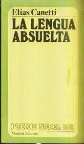 Descarga: Elías #Canetti - La lengua absuelta