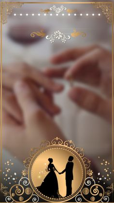 بطاقة دعوه in 2019 Engagement Invitation Cards, Wedding Invitation Background, Engagement Cards, Wedding Background, Wedding Logo Design, Wedding Logos, Wedding Cards Images, Illustrated Wedding Invitations, Wedding Drawing