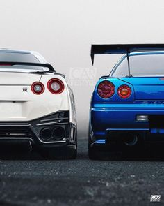 R35 GTR or R34 GTR? Comment below! Photo design by @carlifestyle #carlifestyle #GTR