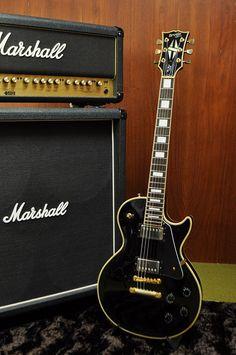 Orville by Gibson Les Paul Custom