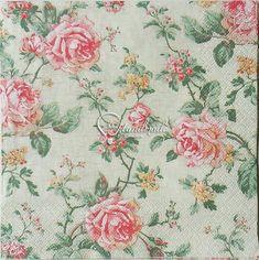 Baking Queen pink design-Very trending 4 Single paper decoupage napkins 155