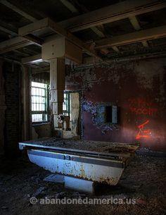 pilgrim state hospital, long island ny - matthew christopher murray's abandoned america