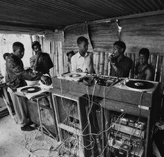 SCRATCH RADIO The format ranges from 1950s mento & Jamaican-boogie into 1960s ska, through the rocksteady years and on to reggae and dub.  just some fine toasting from the likes of U-Roy and Big Youth (to name a few).  http://tunein.com/radio/Scratch-Radio-s2575/