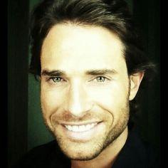 Sebastian Rulli- he's the reason I watch that novela