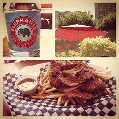Lunch! photo by @anunahA via Instagram