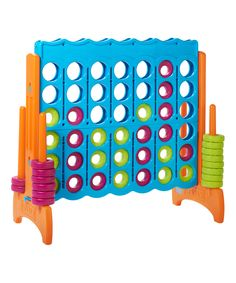 Look at this Jumbo 4-To-Score Game on #zulily today!