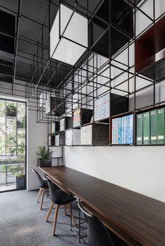Gallery of Wake Space Up! Urban Eco-Balcony / Farming Studio - 4