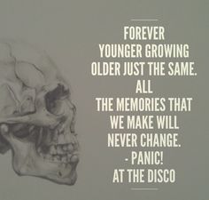 """Golden Days"" by Panic! At the Disco"
