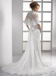 Nouveau-mode-blanc-ivoire-mariee-Robe-de-mariee-robe-de-bal