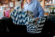 How a 9-Year-Old Boys Statistic Shaped a Debate on Straws