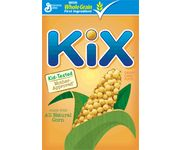 Save with SavingStar Ecoupon : Kix® Cereal : #CouponAlert, #Coupons, #E-Coupons Check it out here!!