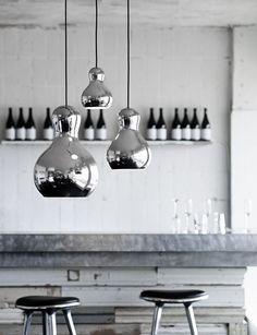 Calabash Pendelleuchte von Komplot Design, Lightyears by Fritz Hansen, 2011 - Designermöbel von smow.de