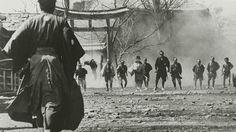 Yojimbo | ... drama) film directed by Akira Kurosawa and starring Toshiro Mifune