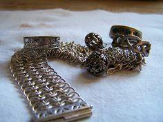 The Homesteading Housewife: Tarnish-Free Silver with NO WORK!!!