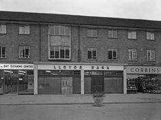 Lloyds Bank, Leigh Park, 1971