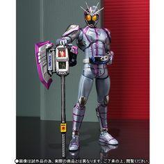 Kamen Rider Toys, Kamen Rider Drive, Suit Of Armor, Marvel Entertainment, Power Rangers, Deadpool, Action Figures, Superhero, Amazing Things