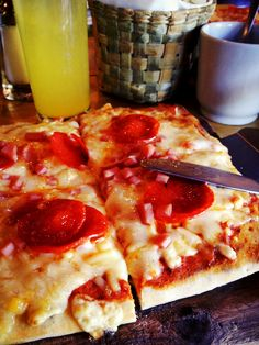 #Pizza = *D*  #food #recipe #tasty #italian #photography #posters #drinks