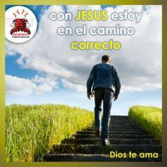 Jesús le dijo: Yo soy el camino, y la verdad, y la vida; nadie viene al Padre sino por mí. Juan 14:6